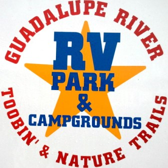 COME VISIT US AT GUADALUPE RIVER RV PARK & CAMPGROUNDS