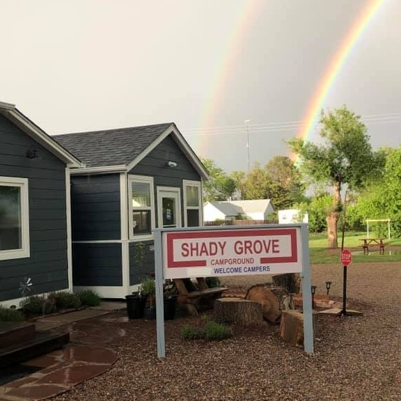 Shady Grove Campground Office