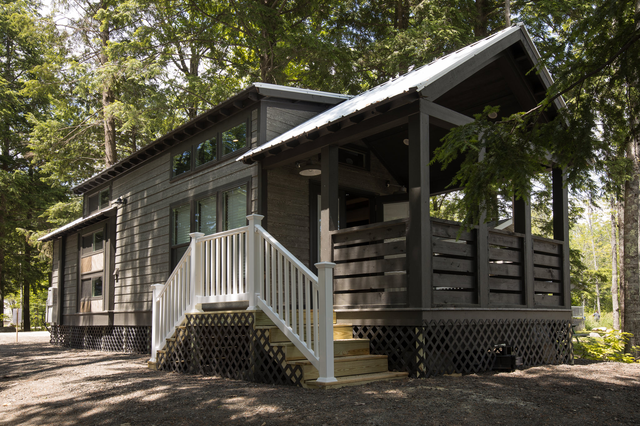 Designer Cottage - The Alexander