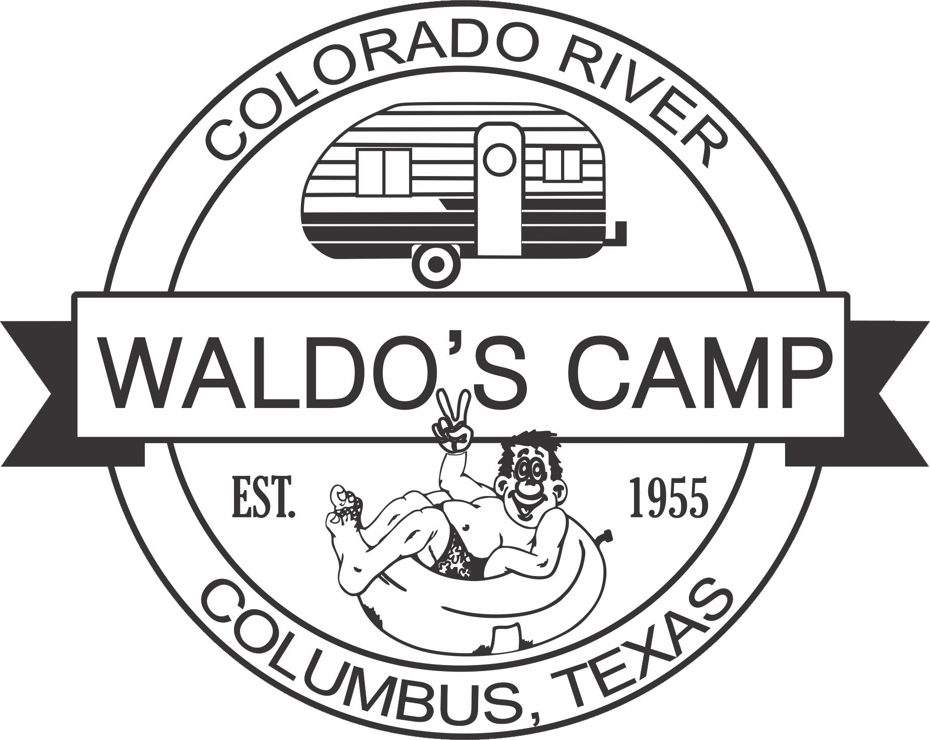 Waldo's Logo