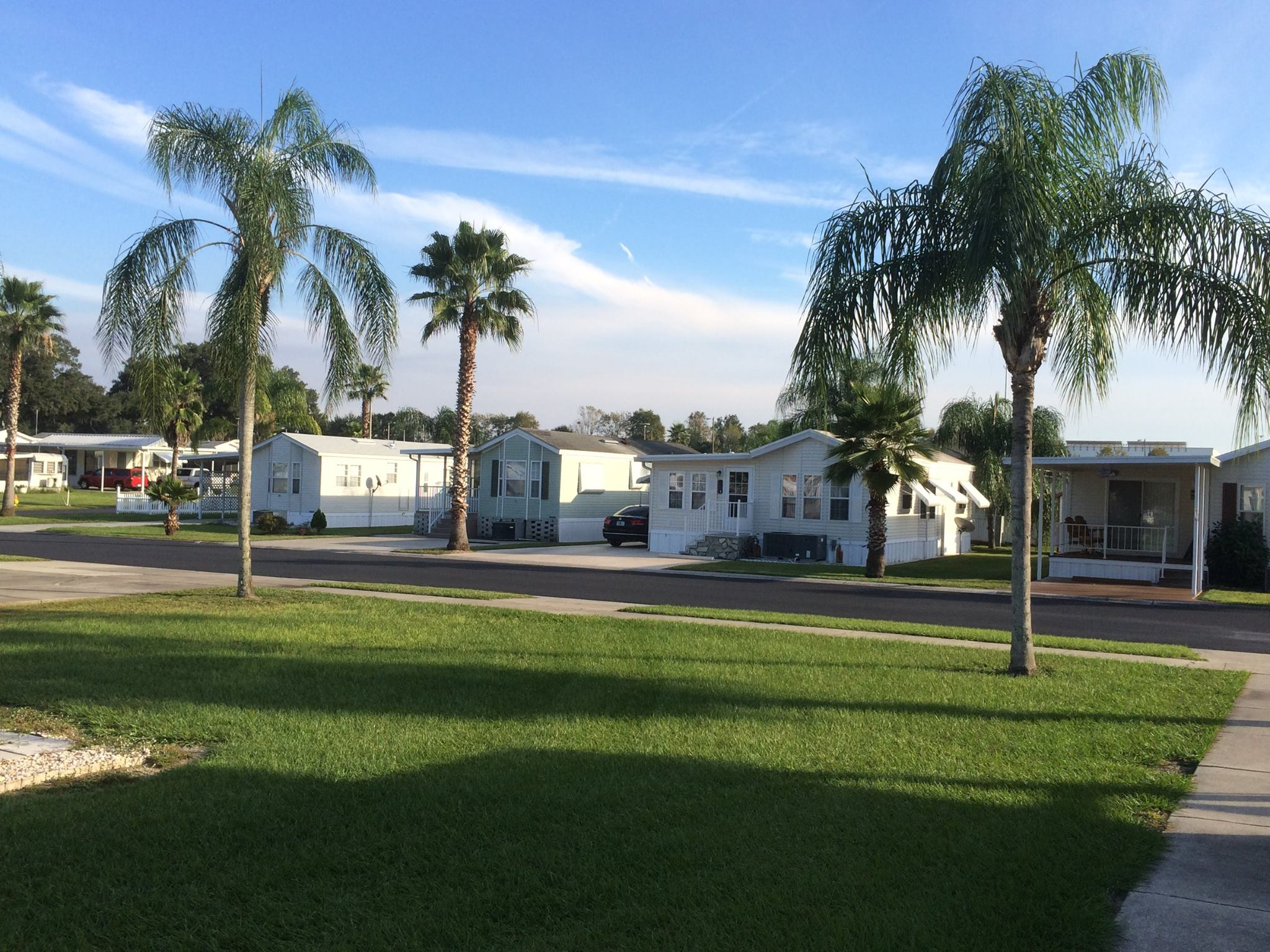 Morningside RV Estates - Dade City, FL