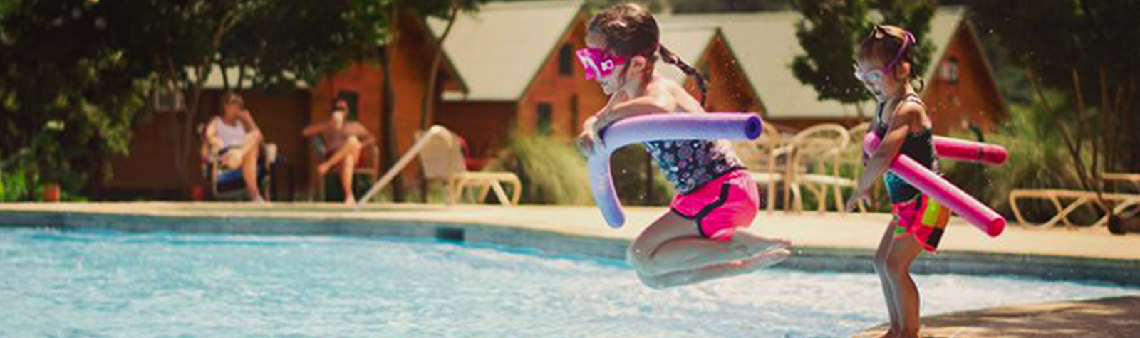 Medina Swimming Pool