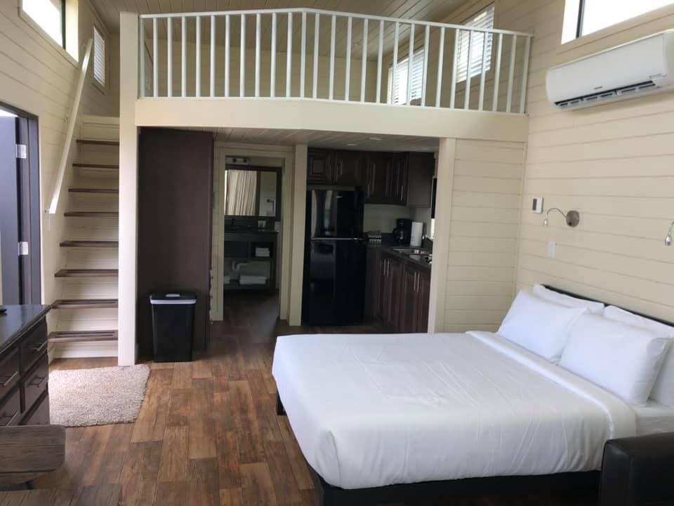 Vacation Rental Cabin - Studio