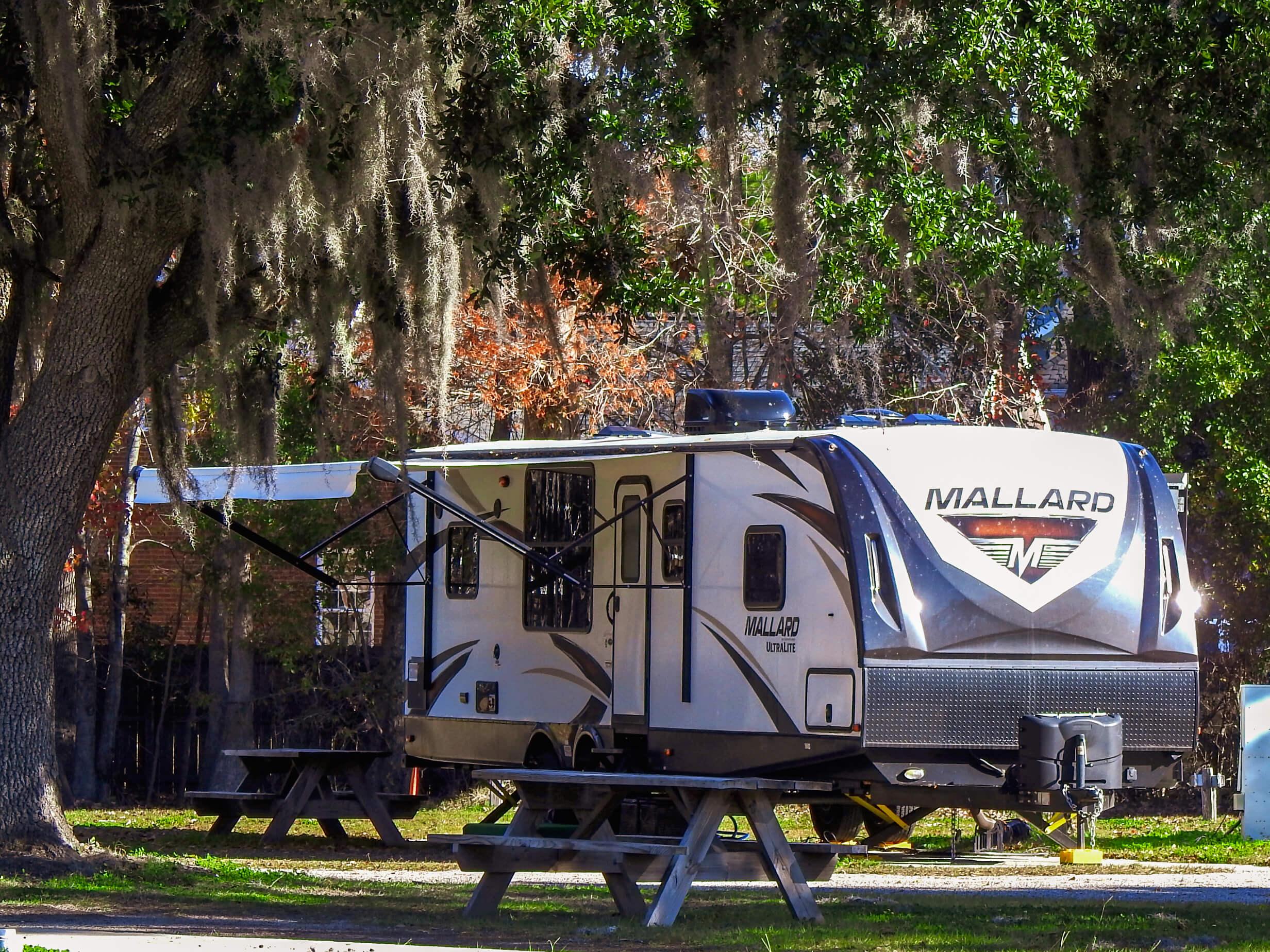 Hideaway RV Campsite
