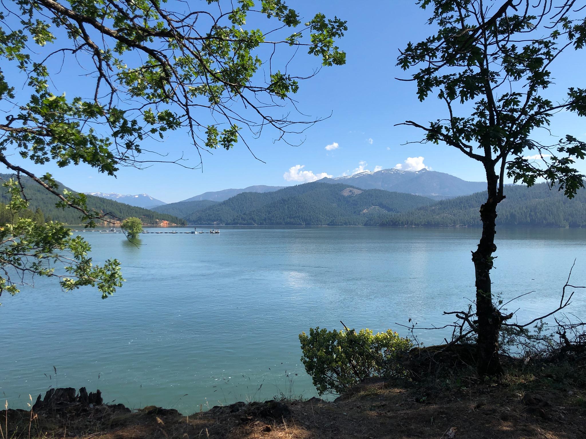 Trinity Lake KOA