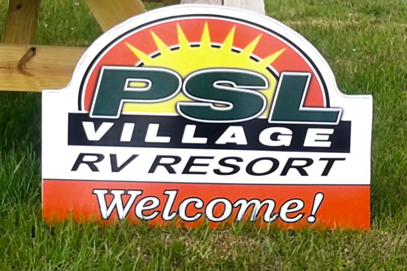 Welcome to PSL Village