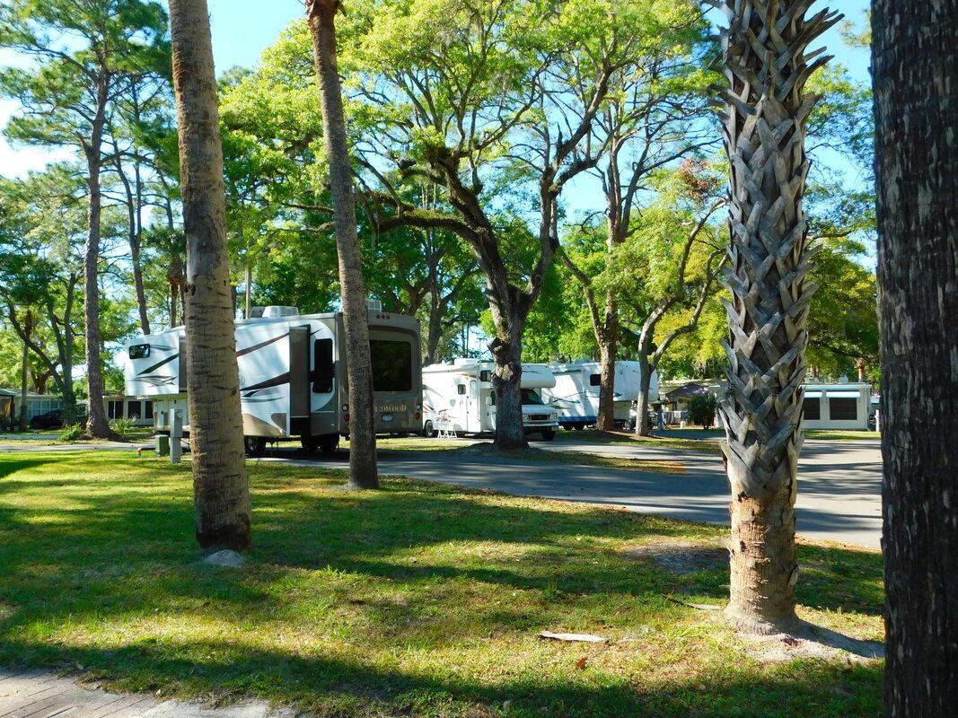 Oak Springs RV Resort