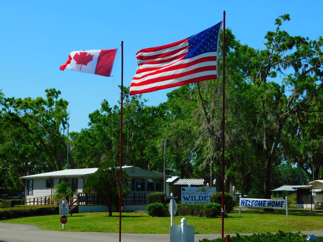 Pioneer Creek RV Resort
