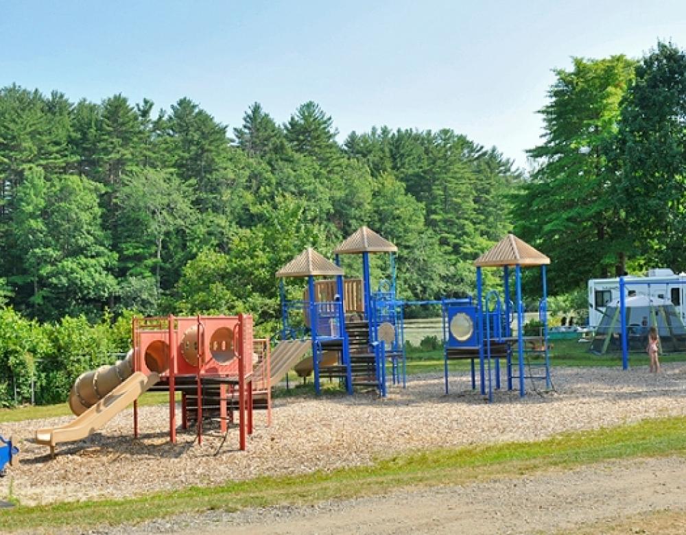 Tuxbury-Playground