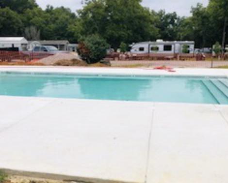 Dothan RV Park-New Pool