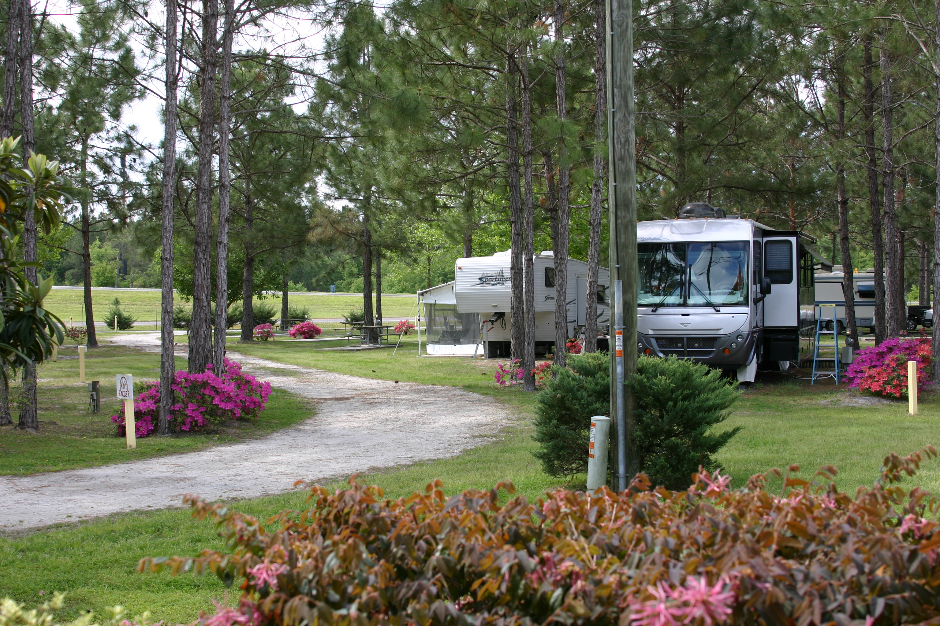 Lake City RV Resort