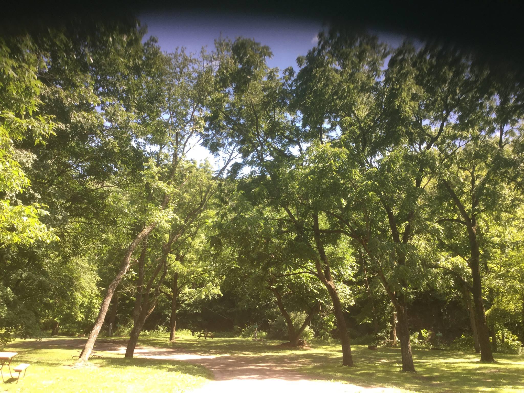 Pleasant Creek Campground