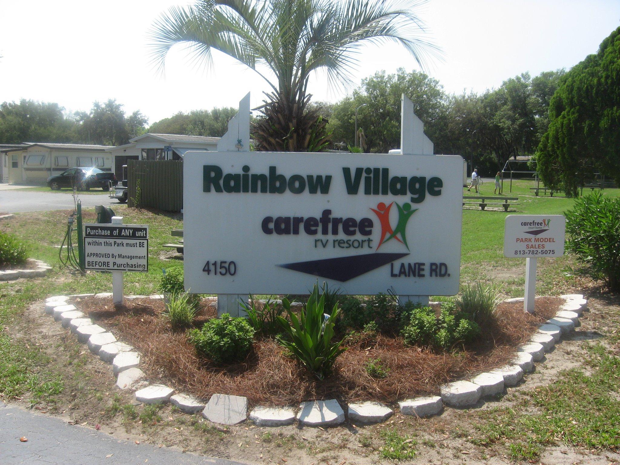 Rainbow Village of Zephyrhills