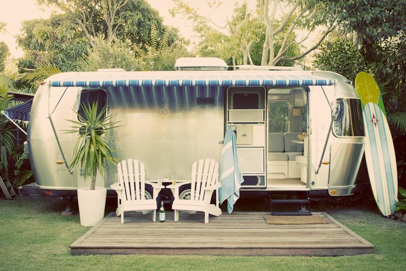 Palm Beach RV Park