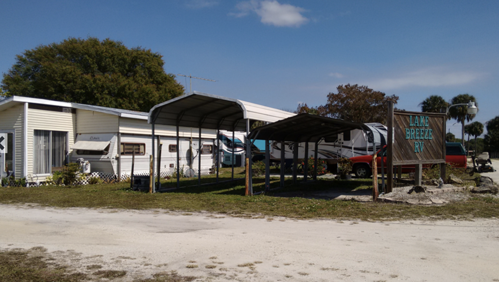 Lake Breeze RV Park, LLC