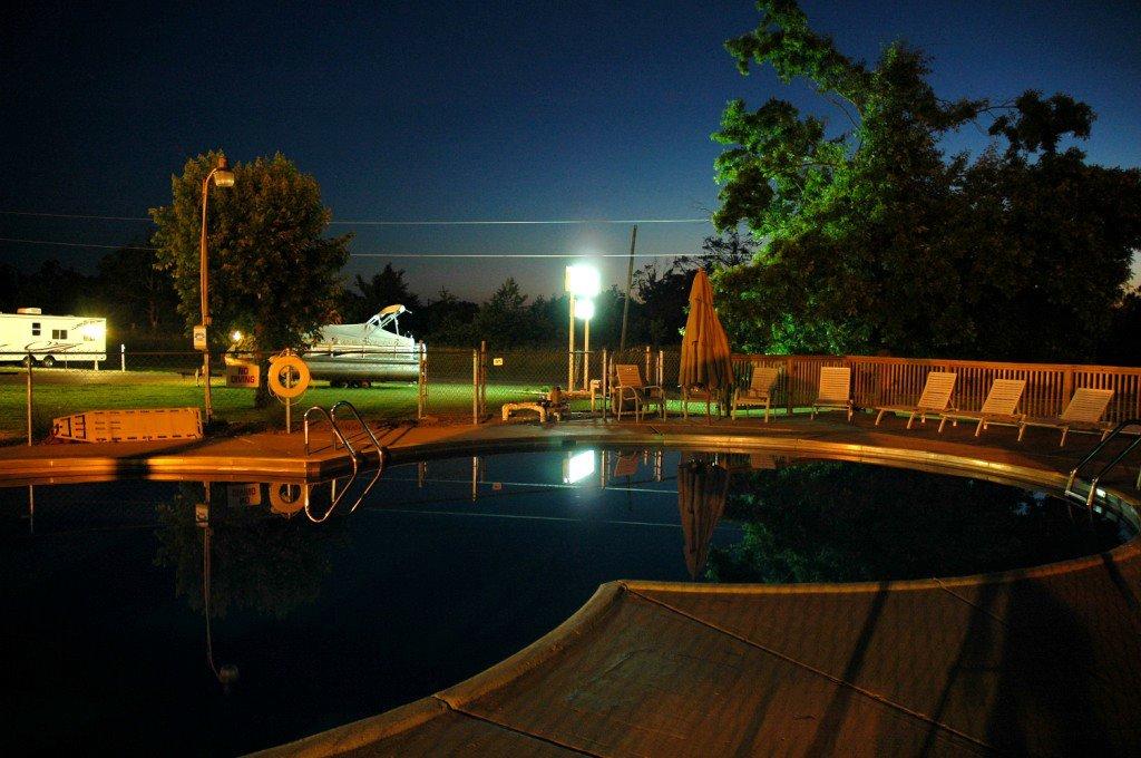 Outback RV Resort