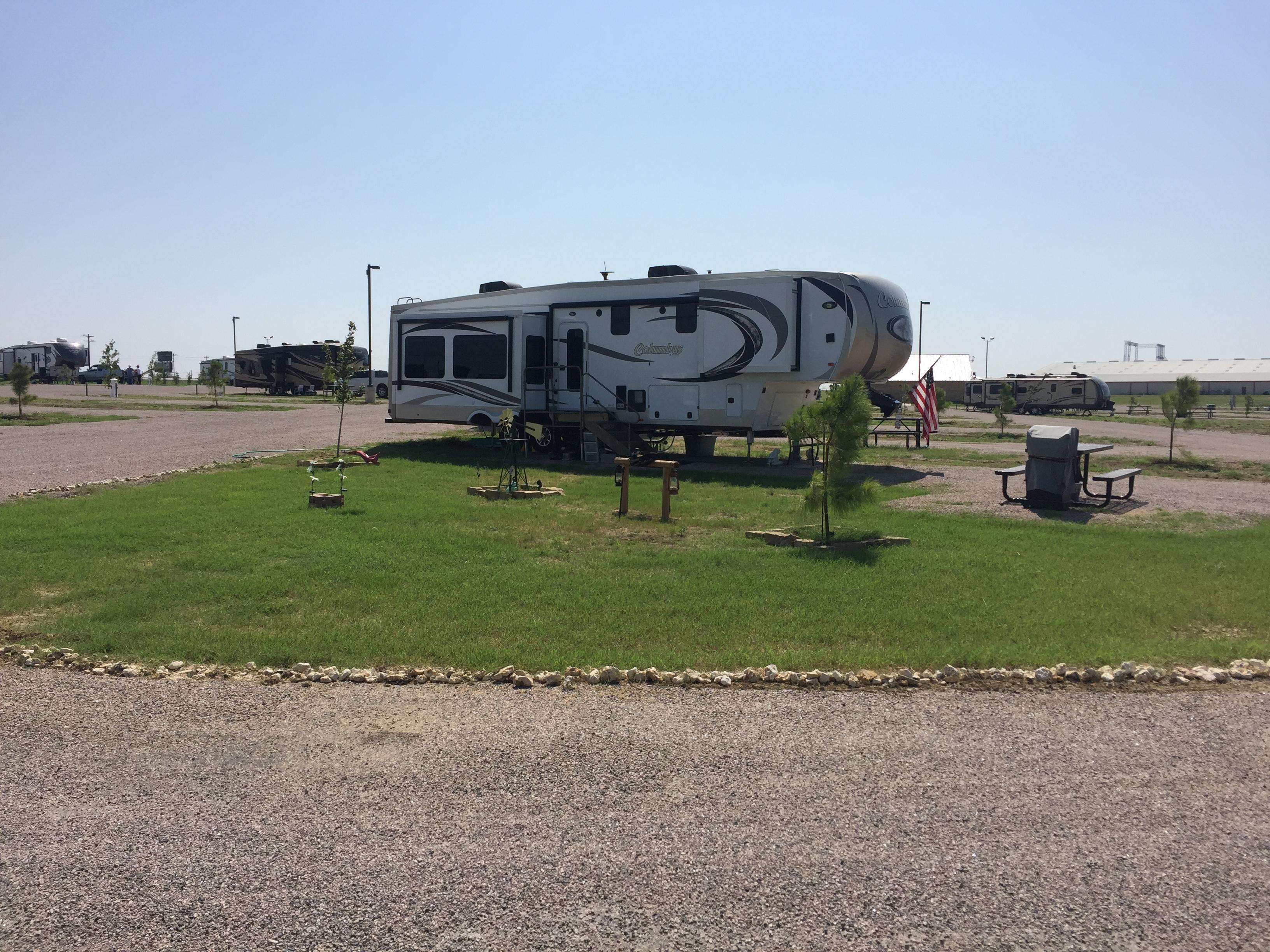 Texas Ranch RV Resort
