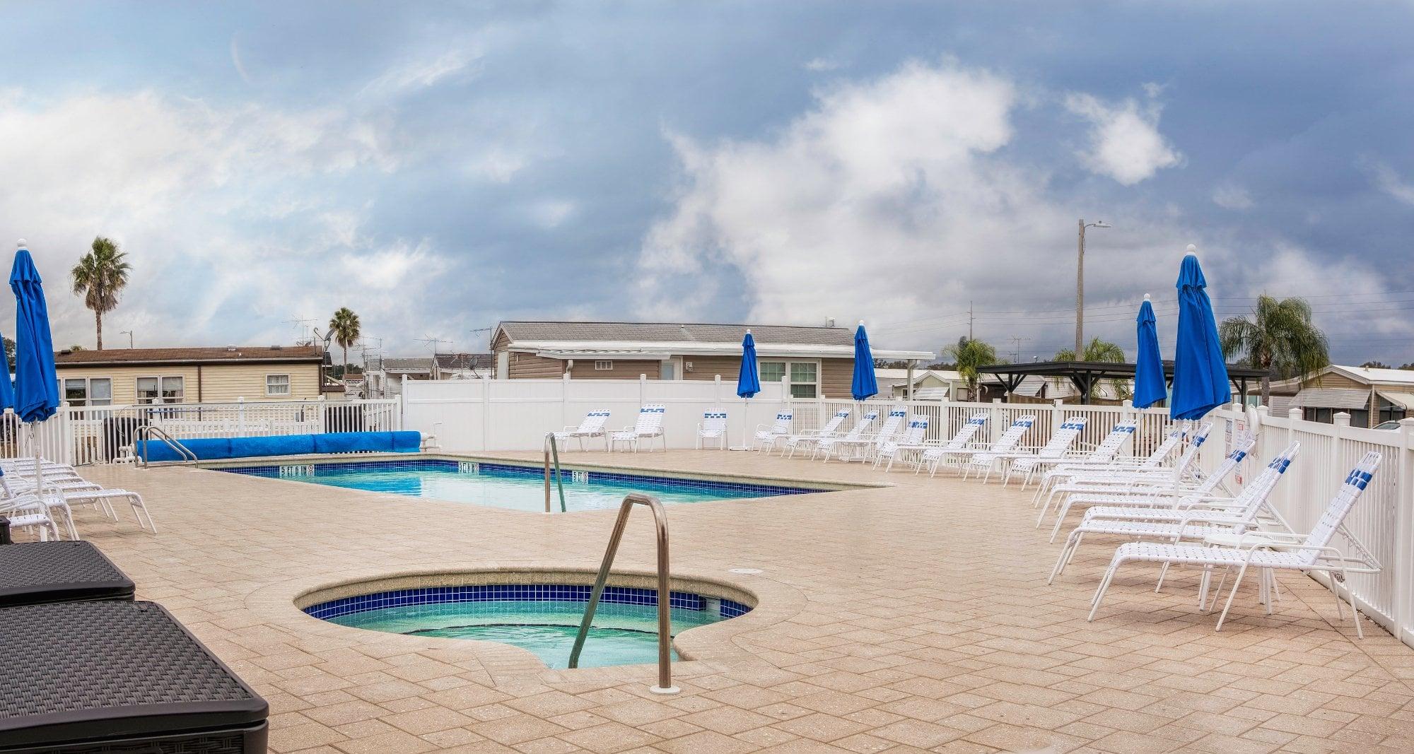 Hillcrest RV Resort