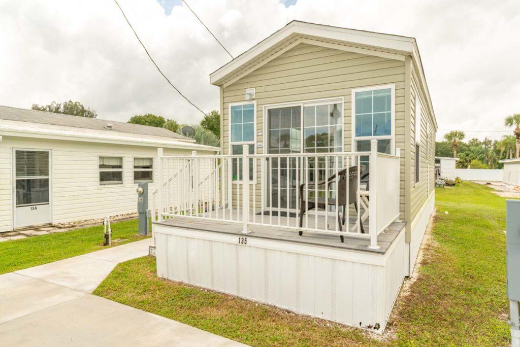 Shell Creek-Premium Cottage