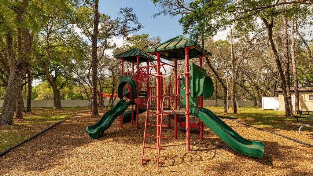 Spanish Main-Playground