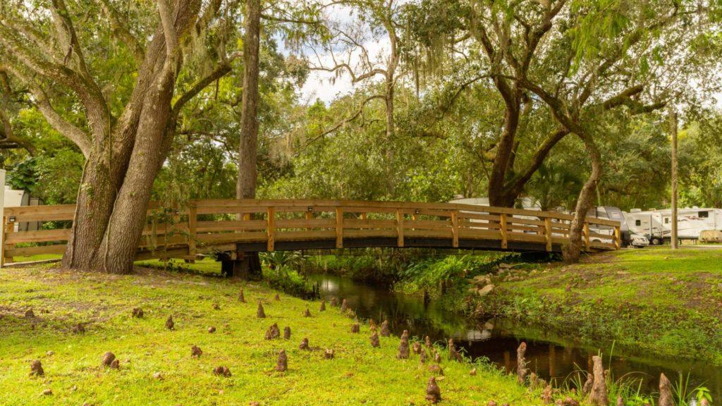 Mill Creek RV Resort
