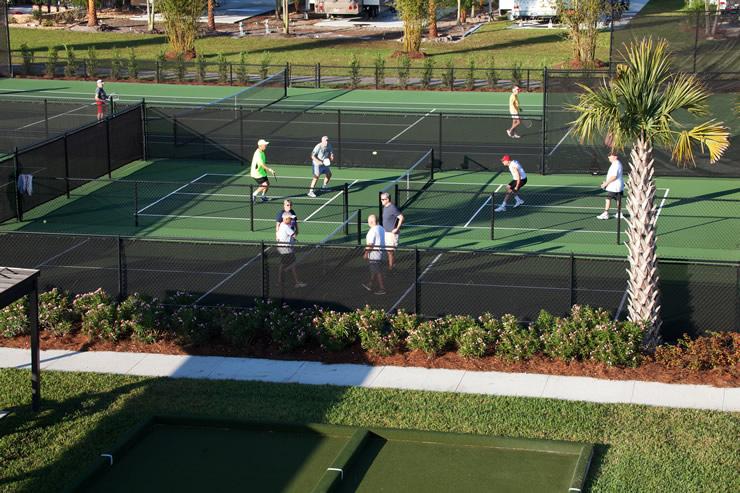 Cypress Trail-Tennis