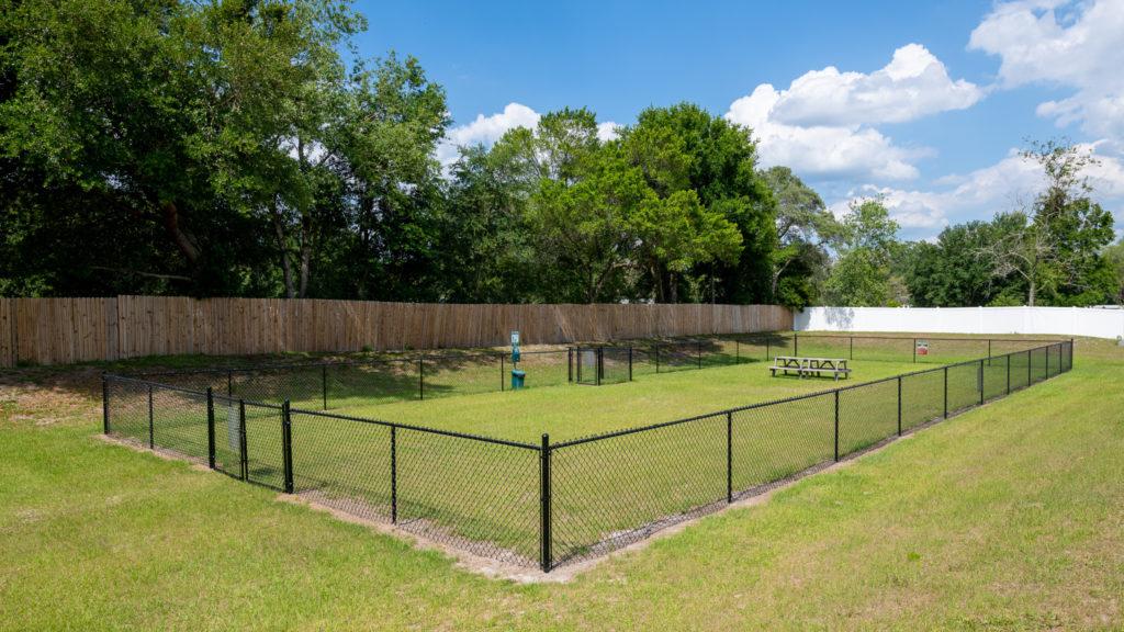 Glen Haven-dog park