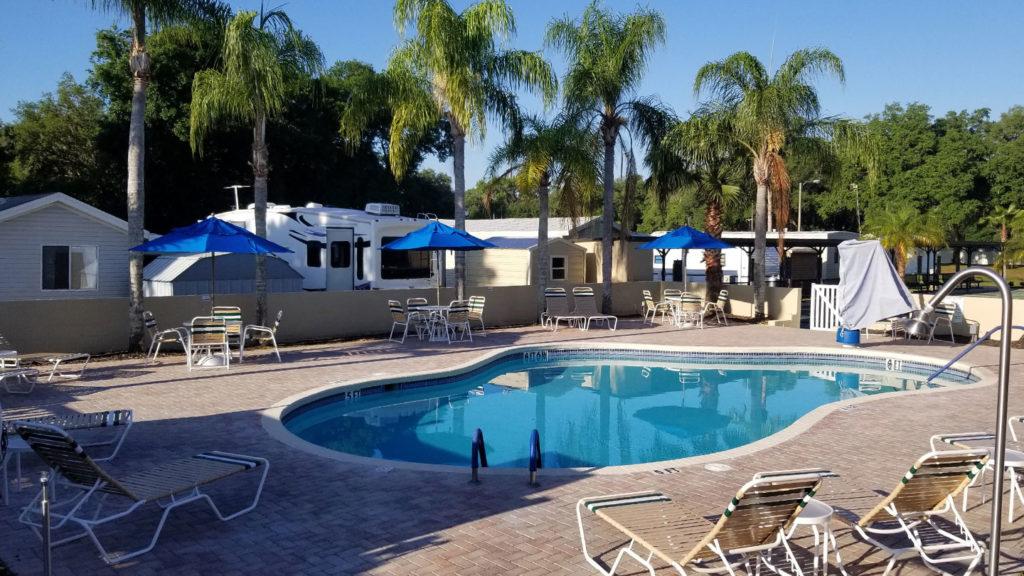 Glen Haven-pool