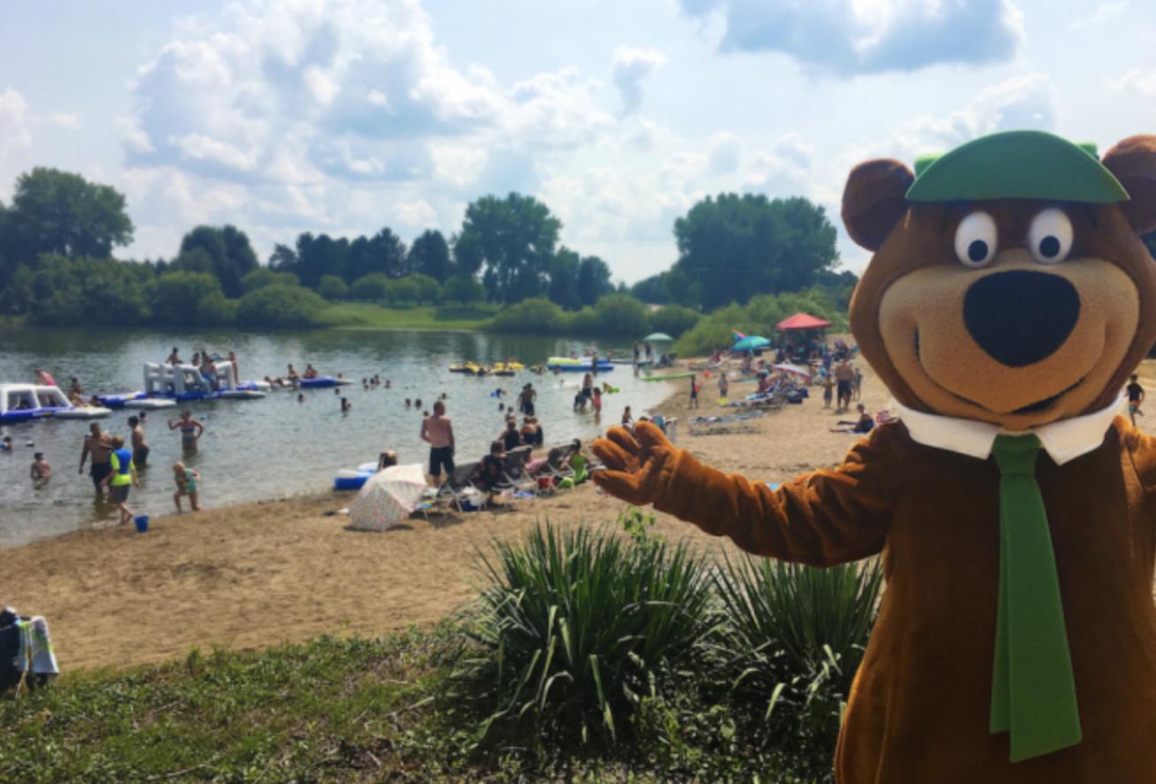 O'Connell's Yogi Bear Jellystone Park Camp-Resort