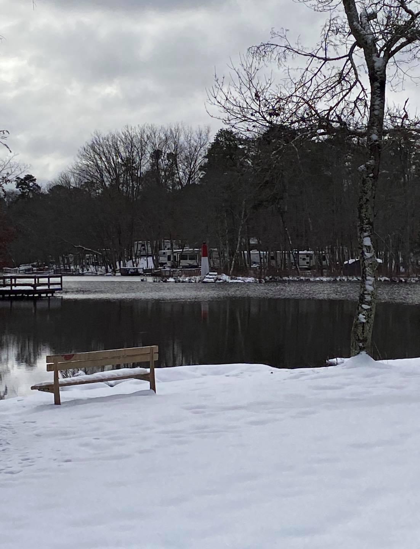 Winter Sites