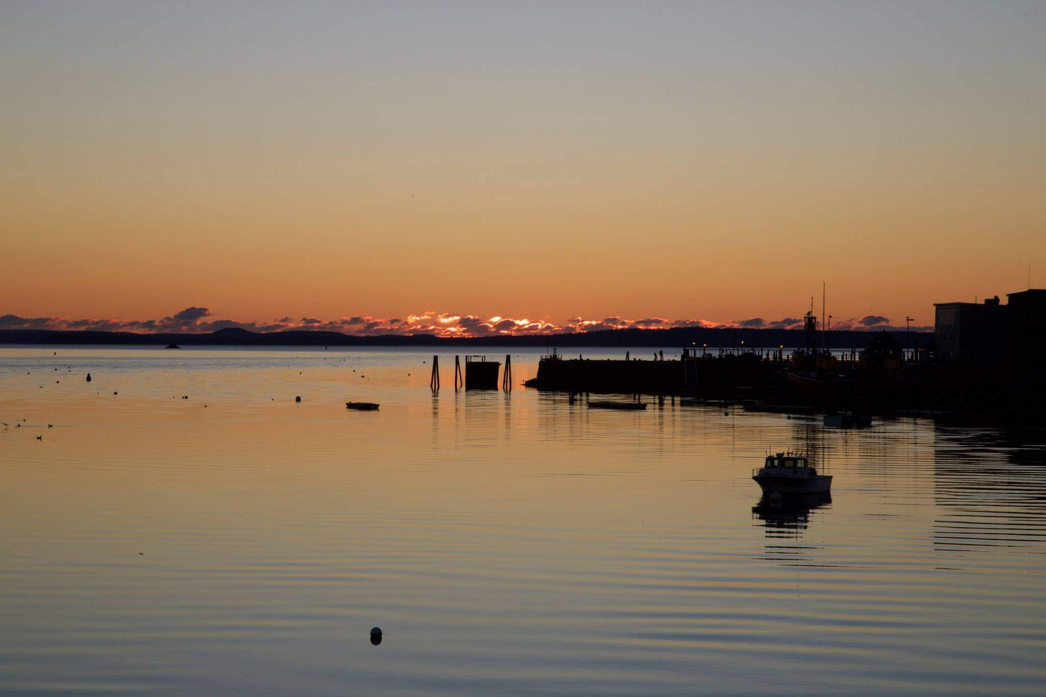 Searsport Shores Ocean Camping