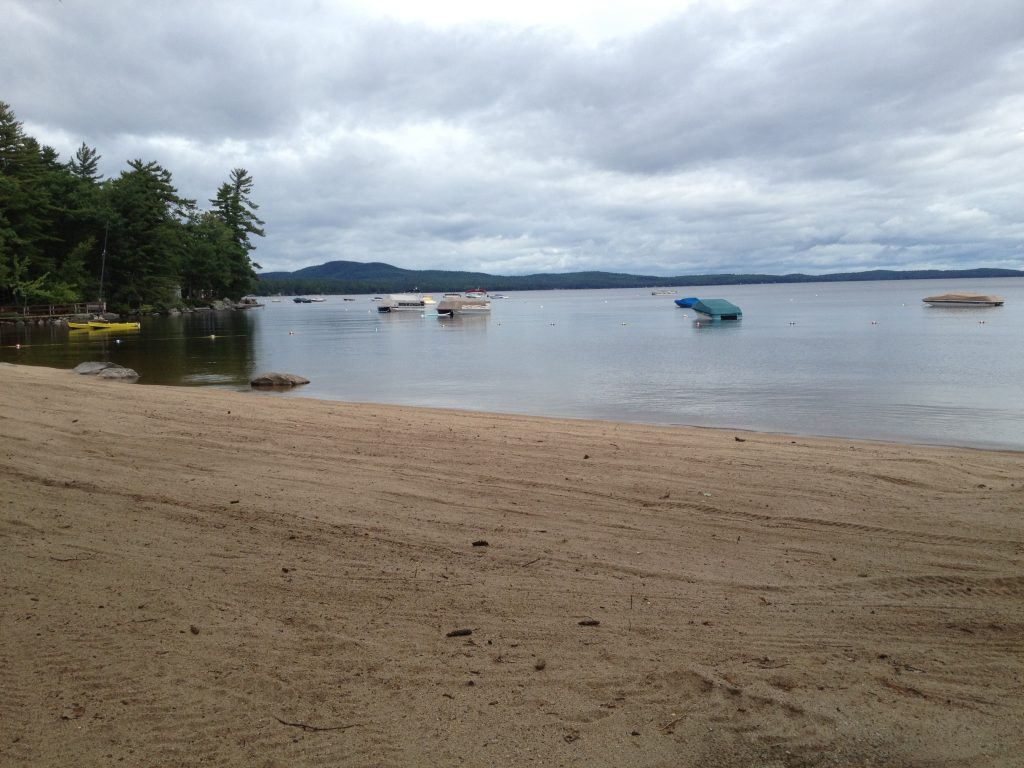 Sebago Lake Family Campground