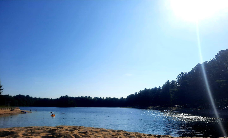 Wassamki Springs Campground
