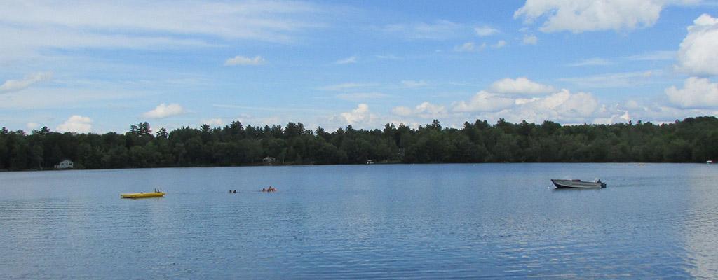 Sebasticook Lake Campground